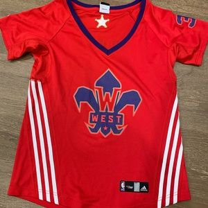 Adidas Stephen Curry All Star Jersey